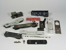 Vintage Lionel Train Car Parts - Lot A
