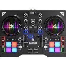 Hercules DJControl Instinct P8 DJ Controller +Picks