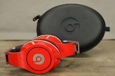 GENUINE Beats By Dre Studio Headphones - H3212 Headset