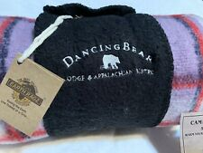 New ListingDancing Bear Lodge Blanket Throw New