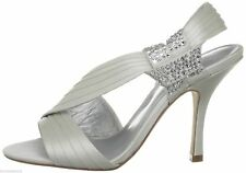 Bourne Bridal or Wedding Shoes Satin for Women