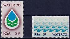 RSA 1970 Scott 360 - 361 MNH