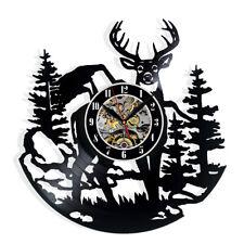 Order 3 pcs Wall Clock Jack Skellington Vinyl Clock