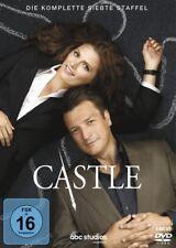 Castle. Staffel.7, 6 DVDs