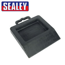 More details for sealey pts1 pallet truck stop hold non-slip - protect freight & vehicle in-truck