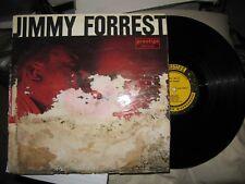 JIMMY FORREST Most Much Orig MONO Prestige LP