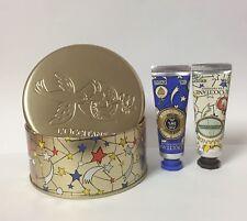 L'OCCITANE Castelbajac Paris Hand Cream Gift Set: Almond Delicious & Shea Butter