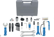 Lifeline X-Tools Bike Tool Kit 18 Piece Mechanic Tool Set Workshop RRP £49.99