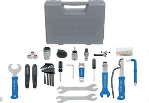 Lifeline X-Tools Bike Tool Kit 18 Piece Mechanic Tool Set Workshop RRP £49.99