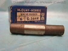 Hudson 175 212 232 254 262 308 L Head Six Eight Exhaust Valve Guide 1938-1952