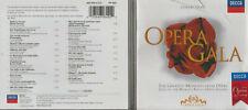 CD - OPERA GALA COLLECTION - THE WORLD'S FINEST OPERA SINGERS - LUCIA POPP etc.