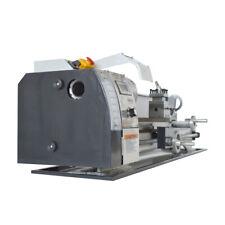 Intbuying 8x31 Precision Metal Lathe Brushless Motor Bench Turning Machine
