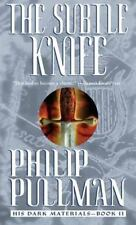His Dark Materials: The Subtle Knife Bk. 2 Philip Pullman Paperback Buy2Get1Free