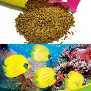 Nutrient Health Aquarium Aquatic Fish Food Catfish A0G3 Tropical Feed 40g F5A7