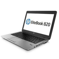Ordinateur portable elitebooks argentés