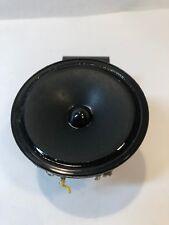 Bose tower speakers 701 series II 3 inch Tweeter w/mount And Resisters