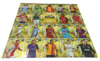 2020 PANINI ADRENALYN XL FIFA 365 * LIMITED EDITION Felix Donk Palacios Ronaldo