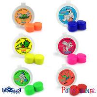 PUTTY BUDDIES Ear Band-It Ear Plugs FLOTEK Silicone Floating Swim - FREE UK P&P!