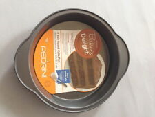 New Durable Nonstick Bakeware 9-Inch Round Cake Pan