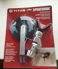 Titan Spray Guide Tool