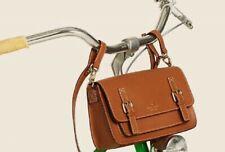 EUC Kate Spade Essex Scout Crossbody Leather Bag Purse Tote Saddle Brown
