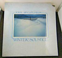 John McCutcheon – Winter Solstice (Rounder Records – 0192)