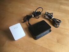 Netgear Powerline D-LAN AV Adapter Set Switch XAV1004 + XAV2001