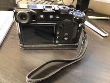 Fujifilm X-Pro 2 Mirrorless Digital Camera Body (Fuji Xpro2)