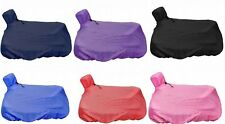 Tough-1 Nylon Western Saddle Cover with Tote Horse Tack 61-8903