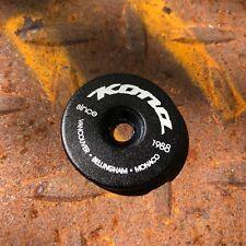 Kona Bicycles- Vancouver Bellingham Monaco Headset Top Cap- Flat 1-1/8