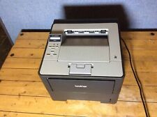 Brother HL-6180DW  Mono Duplex Network Wireless Laser Printer