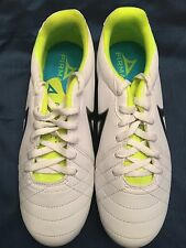 NEW, PIRMA Brasil IV, cleats-Style white 6.5, Futbol, Football.