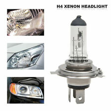 H4 100w Xenon Super Standard Clear Halogen Headlight Lamps Light Bulbs 12v