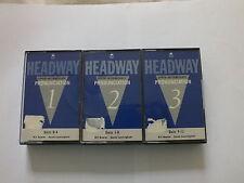 Headway Upper Intermediate Pronunciation 1 - 3    £27.99  Free P & P