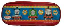 Thomas the Train Tank Engine School Pencil Case - NEW