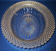 Miss America Crystal Oval Vegetable Bowl_1421