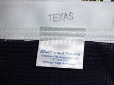 10X15 10 X 15 FT TEXAS TX FLAG  WindStrong™ flags