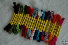 Silk( Needlepoint Inc).-10-5 meter skeins