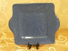 Vintage Moorcroft Powder Blue Tray