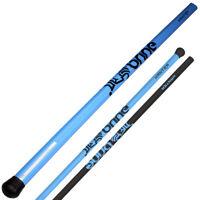 "Brine Mantra Flip Grip Lacrosse Shaft 32"" - Various Colors (NEW) List@$100"