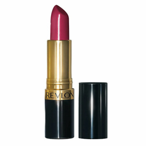 Revlon Super Lustrous Lipstick 046 BOMBSHELL RED Makeup Warehouse