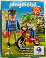 COLLECTIBLE Playmobil 9414!Only in greece!WITHOUT BOX!