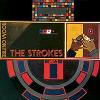 The Strokes - Room On Fire - Vinyl LP *NEW & SEALED*