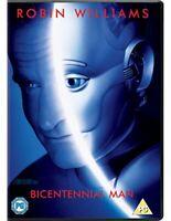 Bicentennial Man [DVD] [2000] [DVD][Region 2]