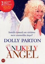 Unlikely Angel DVD Dolly Parton sealed English spoken European region 2 import
