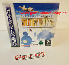 Glory Days - The Essence Of War (Nintendo Game Boy Advance, 2005)
