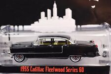 CADILLAC FLEETWOOD 60 1955 THE GODFATHER 44740 1:64 GREENLIGHT HOLLYWOOD 14