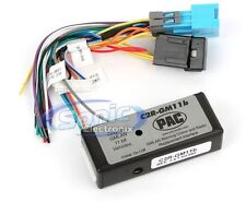 PAC C2R-GM11B Radio Replacement Interface for Select 2004-up GM LAN Vehicles