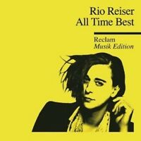 "RIO REISER ""ALL TIME BEST-RECLAM MUSIK EDITION 18"" CD NEU"