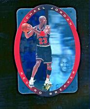 1996 Upper Deck SPX Michael Jordan Record Breaker Holo Die-Cut #R1 🔥 Bulls
